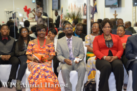WPC Annual Harvest Attendees
